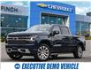 2021 Chevrolet Silverado 1500 High Country (Stk: 152250) in London - Image 1 of 28