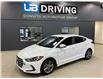 2018 Hyundai Elantra GL (Stk: ) in Winnipeg - Image 1 of 16