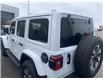 2020 Jeep Wrangler Unlimited Sahara (Stk: U1724) in Hamilton - Image 3 of 17