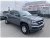 2019 Chevrolet Colorado WT (Stk: U1893A) in Hamilton - Image 1 of 12
