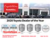 2020 Toyota Corolla Hatchback Base (Stk: F1007L) in London - Image 1 of 5