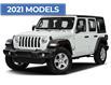 2021 Jeep Wrangler Unlimited Sahara (Stk: M1016) in Hamilton - Image 1 of 9