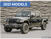 2021 Jeep Gladiator Rubicon (Stk: M1011) in Hamilton - Image 1 of 29
