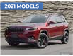 2021 Jeep Cherokee Altitude (Stk: M2000) in Welland - Image 1 of 27