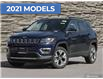 2021 Jeep Compass Limited (Stk: M2015) in Welland - Image 1 of 27