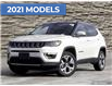 2021 Jeep Compass Limited (Stk: J4240) in Brantford - Image 1 of 30