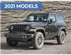 2021 Jeep Wrangler Sport (Stk: M1093) in Hamilton - Image 1 of 29