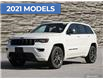 2021 Jeep Grand Cherokee Limited (Stk: M1100) in Hamilton - Image 1 of 28