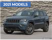 2021 Jeep Grand Cherokee Limited (Stk: M2033) in Welland - Image 1 of 27