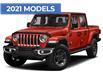 2021 Jeep Gladiator Overland (Stk: M1121) in Hamilton - Image 1 of 9