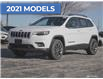 2021 Jeep Cherokee North (Stk: M1097) in Hamilton - Image 1 of 30