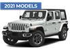 2021 Jeep Wrangler Unlimited Sahara (Stk: M1136) in Hamilton - Image 1 of 9