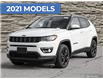 2021 Jeep Compass Altitude (Stk: M1124) in Hamilton - Image 1 of 27