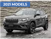 2021 Jeep Cherokee Altitude (Stk: M1141) in Hamilton - Image 1 of 28