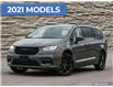 2021 Chrysler Pacifica Touring L Plus (Stk: M2071) in Welland - Image 1 of 27