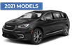 2021 Chrysler Pacifica Limited (Stk: M8009) in Hamilton - Image 1 of 2