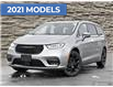 2021 Chrysler Pacifica Touring-L Plus (Stk: P2601) in Brantford - Image 1 of 28
