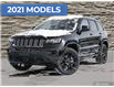 2021 Jeep Grand Cherokee Laredo (Stk: J4297) in Brantford - Image 1 of 30