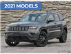 2021 Jeep Grand Cherokee Laredo (Stk: M2081) in Welland - Image 1 of 27