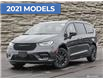 2021 Chrysler Pacifica Touring L (Stk: M2088) in Welland - Image 1 of 27