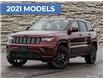 2021 Jeep Grand Cherokee Laredo (Stk: M2092) in Welland - Image 1 of 27