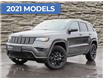 2021 Jeep Grand Cherokee Laredo (Stk: J4308) in Brantford - Image 1 of 27