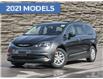 2021 Chrysler Grand Caravan SXT (Stk: M2083) in Welland - Image 1 of 27