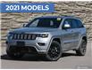 2021 Jeep Grand Cherokee Laredo (Stk: M2099) in Welland - Image 1 of 27