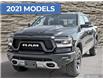 2021 RAM 1500 Rebel (Stk: M2135) in Hamilton - Image 1 of 25