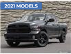 2021 RAM 1500 Classic Tradesman (Stk: T8887) in Brantford - Image 1 of 26