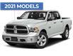 2021 RAM 1500 Classic SLT (Stk: ) in Hamilton - Image 1 of 9