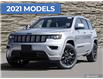 2021 Jeep Grand Cherokee Laredo (Stk: O03817) in Hamilton - Image 1 of 26