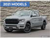 2021 RAM 1500 Sport (Stk: M2115) in Welland - Image 1 of 27