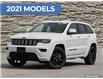 2021 Jeep Grand Cherokee Laredo (Stk: M2124) in Welland - Image 1 of 27