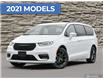 2021 Chrysler Pacifica Touring-L (Stk: M2141) in Welland - Image 1 of 27