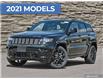 2021 Jeep Grand Cherokee Laredo (Stk: M2155) in Welland - Image 1 of 27
