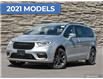 2021 Chrysler Pacifica Touring (Stk: M2153) in Welland - Image 1 of 27