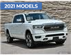 2021 RAM 1500 Limited (Stk: M2176) in Hamilton - Image 1 of 28