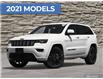 2021 Jeep Grand Cherokee Laredo (Stk: J4347) in Brantford - Image 1 of 27