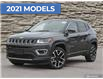 2021 Jeep Compass Limited (Stk: M2168) in Welland - Image 1 of 27