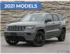 2021 Jeep Grand Cherokee Laredo (Stk: M2177) in Welland - Image 1 of 27