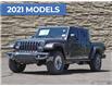 2021 Jeep Gladiator Rubicon (Stk: M1239) in Hamilton - Image 1 of 22