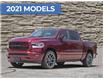 2021 RAM 1500 Sport (Stk: M2212) in Hamilton - Image 1 of 28