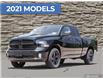 2021 RAM 1500 Classic Tradesman (Stk: M2199) in Hamilton - Image 1 of 27
