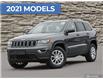 2021 Jeep Grand Cherokee Laredo (Stk: M2190) in Welland - Image 1 of 27