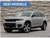 2021 Jeep Grand Cherokee L Limited (Stk: J4365) in Brantford - Image 1 of 27