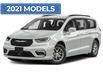 2021 Chrysler Pacifica Limited (Stk: ) in Hamilton - Image 1 of 9