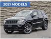 2021 Jeep Grand Cherokee Limited (Stk: J4351) in Brantford - Image 1 of 27