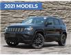 2021 Jeep Grand Cherokee Laredo (Stk: J4296) in Brantford - Image 1 of 26
