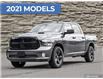 2021 RAM 1500 Classic Tradesman (Stk: M2217) in Hamilton - Image 1 of 27